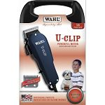 Great for a quick trim or a light-duty clipping, this clipper by Wahl allows you to economically keep your pet looking neat and trim. Designed to run quietly and makes trimming your pet easy and convenient. Use on a variety of pets.