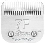 Clipper Blade, Oster A5 - #7F (78919-166) #7F, Full Tooth 1/8