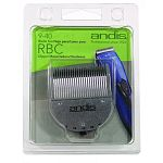Replacement blade fits pro clip pulse ion clipper. sku #199745 (mfg #68310).