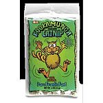 Kookamunga catnip is the best catnip you can offer your cat its all natural and 100 pure only choice leaves and tops from ca.