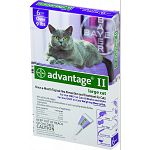 Kills fleas within 12 hours of application. Kills all flea life stages including flea eggs and larvae to prevent reinfestation. Safe and easy to apply. Waterproof - remains effective even if pet gets wet.