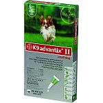 New and improved advantix 2 kills all flea and tick life stages. Prescription-free topical kills fleas, ticks, lice and mosquitoes. Repels biting flies, ticks and mosquites - common carriers of disease. Prevents eggs and immature forms from developing int