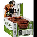 All natural treats for dogs that are low fat and a great tasting chew that dogs will love. The special vegetable based texture will help remove tartar and plaque as they chew. It will put some fun in your dogs routine.