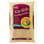 Kaytee kaykob is a natural corn cob product ideal as a bedding and litter for birds and small animal.