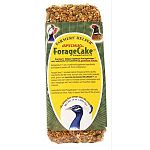 Specially formulated to provide behavioral stimulation that allows flocks to do what they do naturally, forage for food. Helps reduce ammonia odor. Proven ammonia reducing products like zeolite help reduce the smell from animal waste. Forage cakes assist