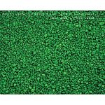 Our products are non-toxic and safe to use in aquariums, terrariums and planters. Neon Gravel 5 lbs ea / Green (Case of 5)
