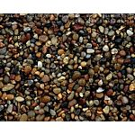 5# bag aquarium gravel. - Case of 5 bags.