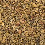 Aquarium Gravel - Nature Blends - Walnut 5 lbs ea. (Case of 5)