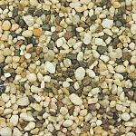Nature Blends Nutmg Aquarium Gravel - 25 lbs each - total of 50 lbs.