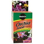 8 oz. 30-10-10 formula. Preferred formula by professional growers. No blue dye to meet needs of orchid enthusiasts. Provides the perfect amount of nutrients for orchids. Contains 70% more iron than competitor for more greening power