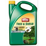 For best results, use this product as part of an overall tree and shrub health care program before problems start. This product can be applied anytime except when the ground is waterlogged or frozen.