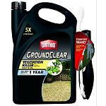 Ortho Groundclear Complete Vegetation Killer Wand 1.33 gallon each (Case of 4)    Ready-to-use.