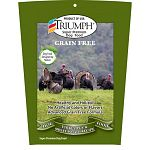Real turkey is the number one ingredient, which appeals to your dog s natural ancestral instincts and cravings. Easy to digest complex carbohydrates as a healthy alternative to grains, select vegetables, fruits, vitamins, and minerals. Delivers powerful n