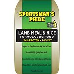 For dogs sensitive to soy, beef, wheat 24% protein and 14% fat Omega 3 fatty acids for optimum skin and coat Antioxxidants for enhanced immune system Contains glucosamine and chondroitin sulfate to help support healthy joints Made in the usa