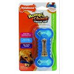 Keeps dogs entertained longer - relieves boredom Fill n freeze! Safe, healthy chewing - features ridges that help clean teeth and massage gums
