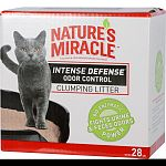 Fights ammonia, urine and feces odors Reduces territorial odors Ideal for high traffic litter boxes Fast clumping to make cleanup easy Super absorbent to lock in wetness 99% dust free