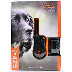 Includes: remote transmitter, collar receiver, lanyard, test light, charging adaptor, training manual & dvd, operating guide. Ideal for training in the yard, field, or for hunting with close-working dogs. Allows you to switch instantly between stimulation