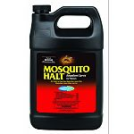 For use on horses, ponies and foals Kills and repels mosquitoes Provides both quick knockdown and residual control Contains two insecticides and two repellents Also includes aloe, lanolin and paba sunscreen Made in the usa