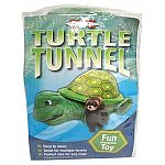 Fun, interactive toy. Easy to clean. Great for multiple ferrets. Perfect size for any cage.