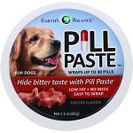 Hide bitter taste with pill paste Wraps up to 30 pills - easy to wrap Low fat no mess Take a pinch, wrap a pill, give to your pet