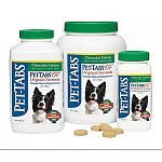 Provides a dietary source of vitamins and minerals for better health and more energy. Also provides a high quality source of protein. Recommended as a daily supplement for dogs where appropriate. Administer by hand just prior to feeding, or crumble and mi