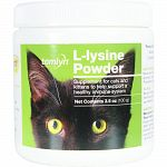 Supplement for cats and kittens to help support a healthy immune system Helps support respiratory health and helps maintain normal eye function and health Fish and chicken liver flavored