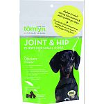 Comprehensive joint formula specifically formulated for small dogs Contains 450 mg glucosamine, creatine for muscle support and omega-3 fatty acids Contains perna canaliculus for joint support Made in the usa