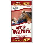 Designed to provide a nutritional treat or reward for your horse. Great for training.