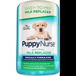 Easy-to-mix milk replacer formulated to replace mothers milk for newborn puppies, pregnant/lactating dogs, and show dogs Supports sound growth and developement Blended oils for conditioning For convalescing or underweight dogs