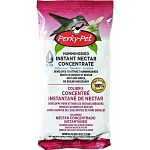 Developed to attract hummingbirds Color-free, clear formula Makes 48 ounces of nectar Just add water No boiling necessary Made in the usa