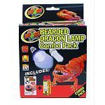 Heavy duty splash proof halogen lamp For use with all types of aquatic turtles or other water based terrarium animals Long lasting: average 2500 hour bulb life Makes animals colors appear richer