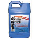 For use on dairy cattle, beef cattle and swine. Ready-to-use formulation for reduction of flies, mosquitoes, ticks, and lice. For use on-animal with back-rubber devices. Low evaporation formula is designed for use with backrubbers and fly bullets. As a ba