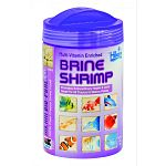 Great for most freshwater and marine fishes.