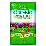 9-0-0 formulation in a 14lb bag. Ideal for smaller lawns. For a naturally green lawn. Exclusive bio-tone formula. Environmentally friendly. Non-burning. All natural. Long lasting. Safe for kids and pets when used as directed.