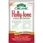 Great for hollies, azaleas, evergreens, rhododendron, and other acid loving plants. Contains organic matter rich in vitamins and beneficial microbes to improve soil. Long lasting, slow release that will not burn nor leach away. Balanced feeding of all 15
