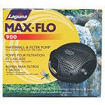Max-Flo pumps are designed to provide continuous and reliable water circulation. They are ideally suited for a variety of pond applications, such as providing water flow to filtration systems and creating spectacular waterfalls. Made in Italy