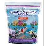 Aquatic Planting Media is a ready-to-use potting soil comprised of a unique blend of natural minerals including zeolite, which provides a clean, easy-to-use planting media for water gardeners.