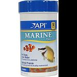For all marine fish including clownfish, wrasses, and tangs Release up to 30% less ammonia For clean, clear water Optimal protein for healthy growth & healthy environment