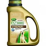 Scotts Lawns Turfbuilder Dog Spot Repair 2 lbs ea         Scotts Lawns 17423, 2 LB, Turf Builder, EZ Seed Sun & Shade Dog Spot Repair.