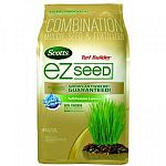 Provides faster germination than uncoated seed. No seed is more weed free - 99.99% weed free