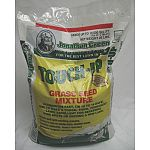 Repair and improve the look of your lawn with this grass seed by Jonathan Green. Great for filling bare patches in your lawn and may be used to overseed your lawn for a thicker lawn. May be used on a variety of lawns.