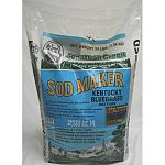 Grow a new lawn or repair an existing lawn with this sod-like grass seed by Jonathan Green. Contains Kentucky bluegrass seed for a rich, thick lawn. Grows a new lawn quickly and easily. Available in two sizes.