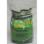 Great for growing a thick, beautiful lawn in either sunny or shady areas, this grass seed mix germinates quickly so you can enjoy your lawn sooner. Consists of a hardy mix of grass seed. Available in a variety of sizes.