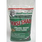 This dense shade mix is ideal for any very shady areas where grass typically does not grow well. Formulated to resist damage causeed by insects. Very hardy shade mix that is available in different sizes.