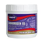Chondrogen EQ offers the synergy of key ingredients: hyaluronic acid (HA), glucosamine and chondroitin. All of these natural substances are found in the joints and connective tissue and they supply nutrients to cartilage and lubricate your hors