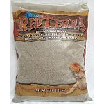 A premium substrate ideal for desert dwelling reptiles such as lizards, snakes, tortoises and hermit crabs. Premium calcium carbonate sand that is designed to reduce impaction problems common among reptiles housed on other substrate. Safe for us