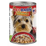 Redbarn Naturals Quirky Turkey Can 13.2 oz. each (Case of 12)