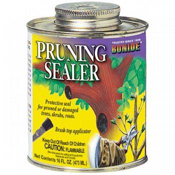 Pruning Sealer Tree Wound Dressing With Brush 16 oz.