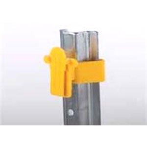 U Post Tape Insulator - 25 pack