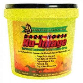 Nu-image Dark Horse - 5 lbs